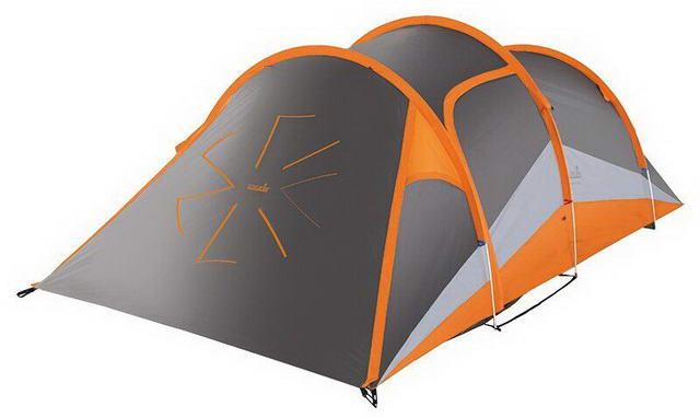 Почему стоит купить палатки Norfin
