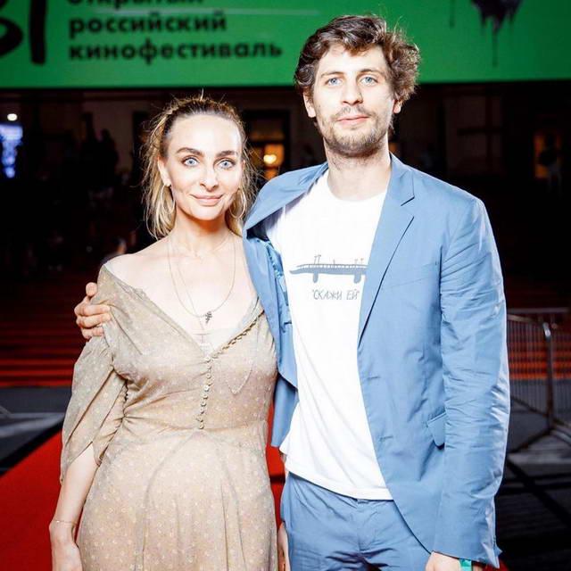 Екатерина Варнава и Александр Молочников новая пара шоубизнеса