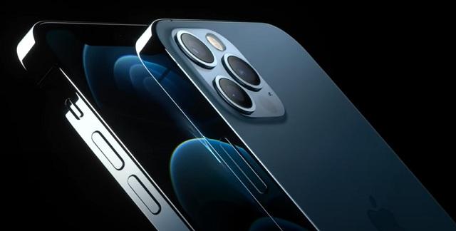 iPhone 12 Pro Max — лучший смартфон для мобильной фотографии