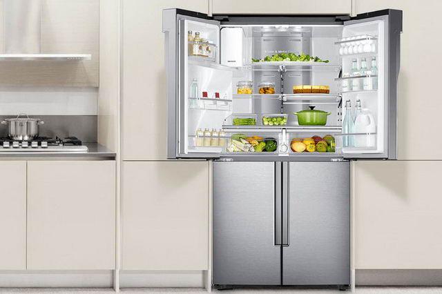 Особенности холодильной техники Вирпул