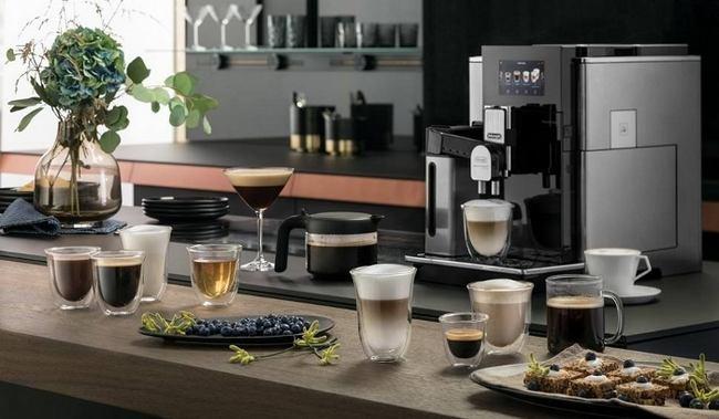 Какие полезные функции есть в кофемашинах