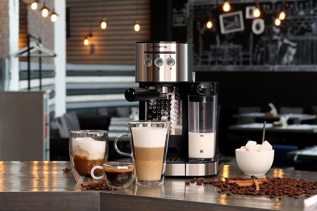 Как выбрать подходящую кофеварку?