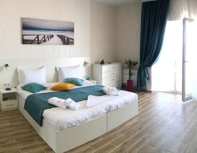 Одесса: отдых у моря, развлечения, достопримечательности, выбор жилья