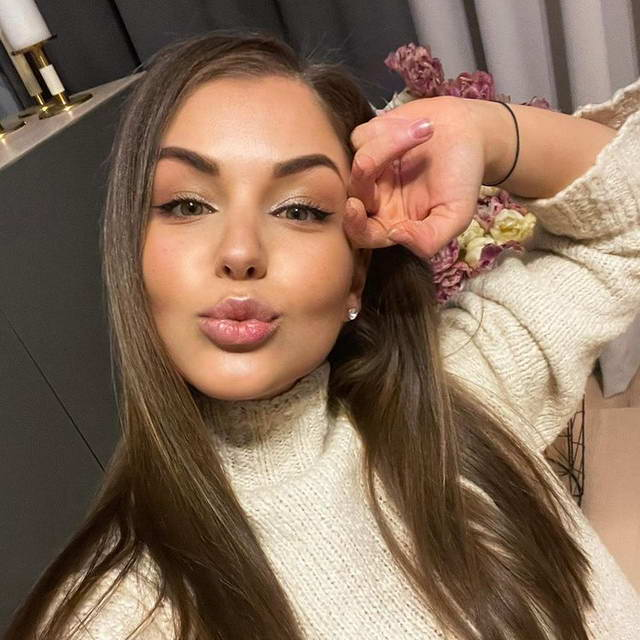 Татьяна Козырнова - новая девушка Андрея Аршавина