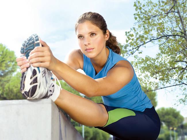 Интересные и полезные виды спорта для женщин