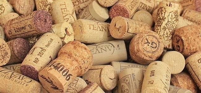 5 идей декора из винных пробок