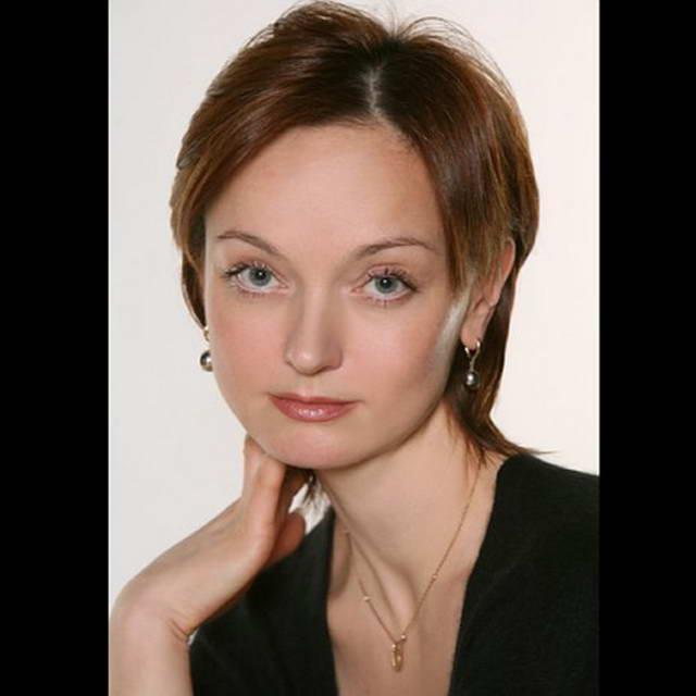 Умерла Ольга Пашкова, народная артистка России