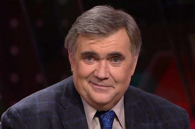Юрий Альбертович Розанов