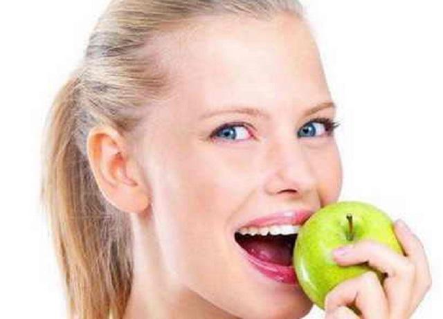 полезное питание, диета, фрукты