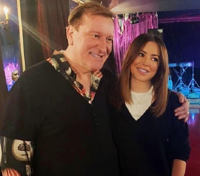 Сергей Пенкин и Ани Лорак