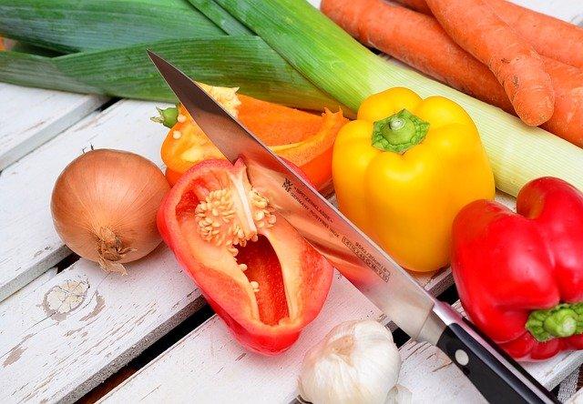 Критерии выбора ножа для кухни?