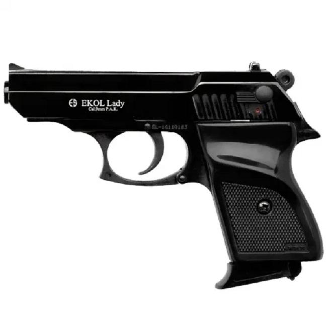 Покупаем стартовый пистолет правильно