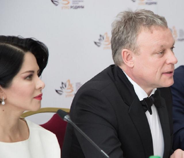 Сергей Жигунов, Виктория Ворожбит