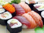 Обзор популярных сетей суши ресторанов Нижнекамска