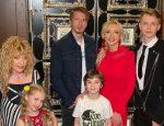 Алла Пугачева семья