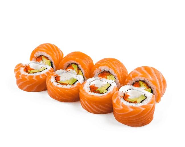 Где в Перми вкусные суши — рейтинг заведений