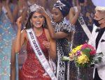 «Мисс Вселенная-2021» Андреа Меса