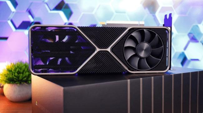 GeForce RTX 3070 против 3080 и 2080 в 4К