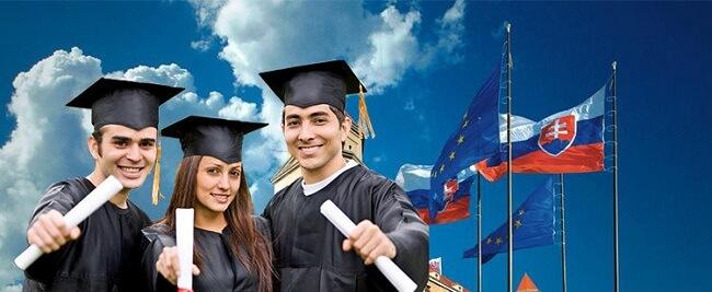 Образование в Словакии (отзывы International Holdings)