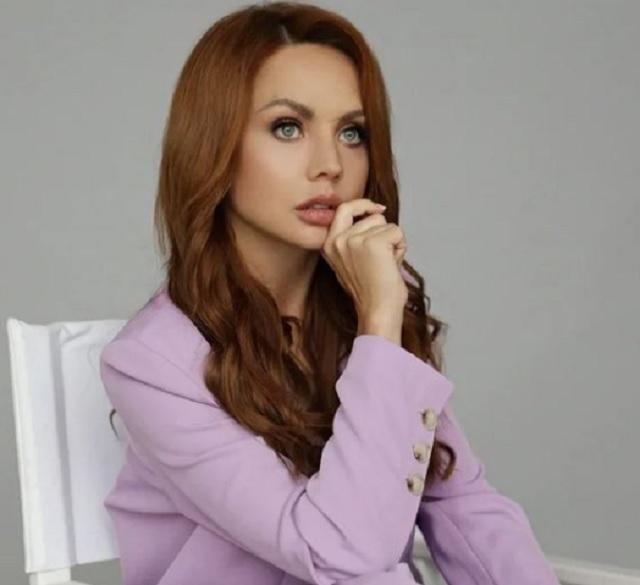 Марина Максимова певица МакSим
