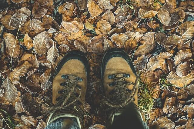 5 советов по выбору туристической обуви