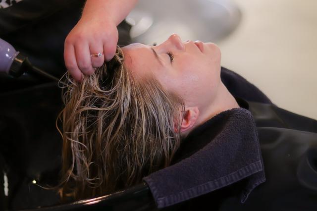 Гель для волос: правила использования