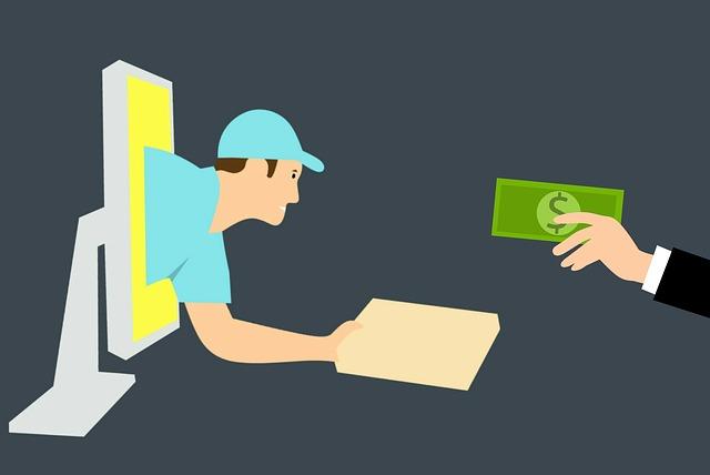 Какой вариант доставки выбрать клиенту интернет-магазина: транспортная компания или почта