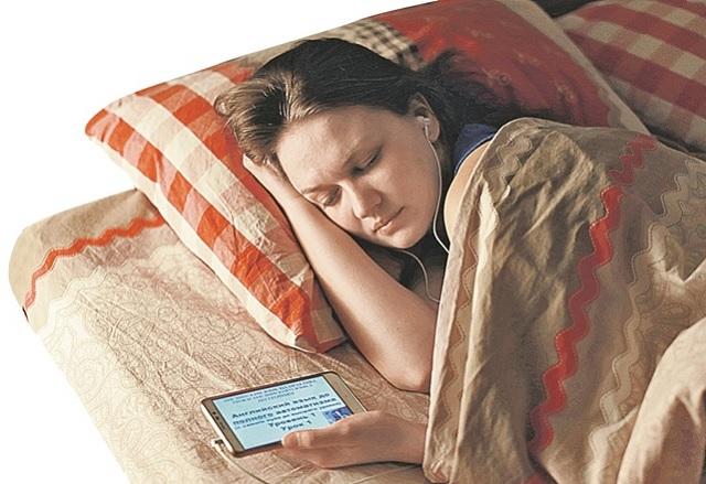 Можно ли учить английский во время сна?