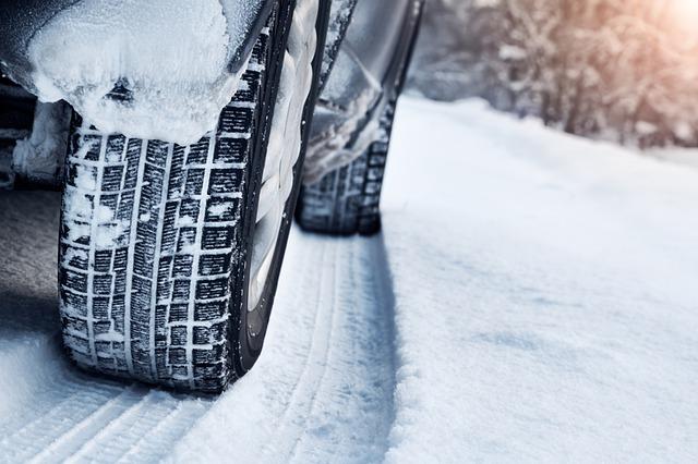 Советы опытного автовладельца: Правильный выбор зимней резины
