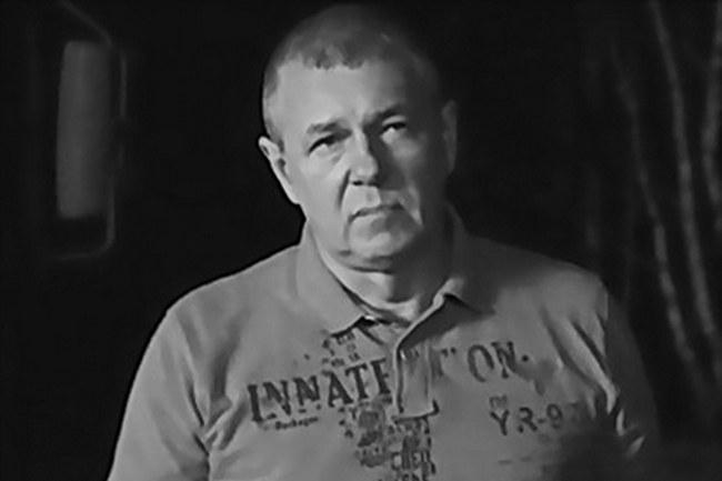 Умер актер Владимир Яковлев