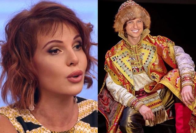 Наталья Штурм, Прохор Шаляпин